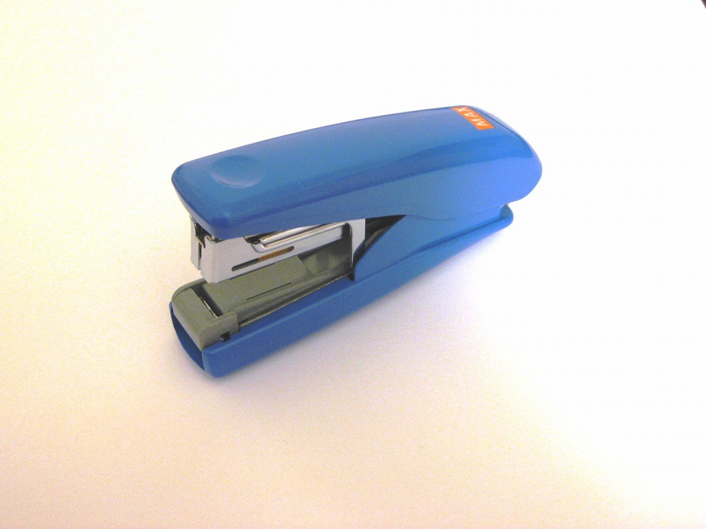 The Stapler: Reinvented and Reinvigorated | Re:Made Magazine